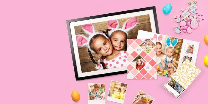15% Rabatt auf deine Bestellung zu Ostern